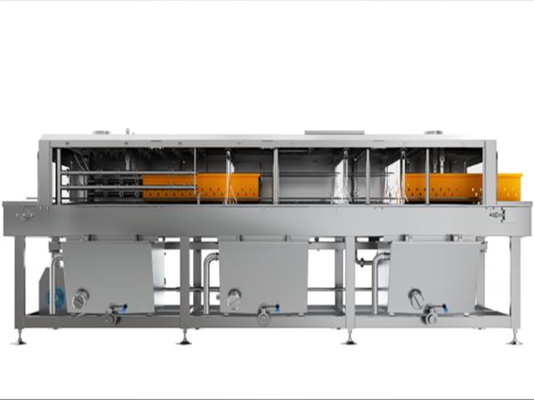 洗箱机设备厂家,专业生产洗箱机