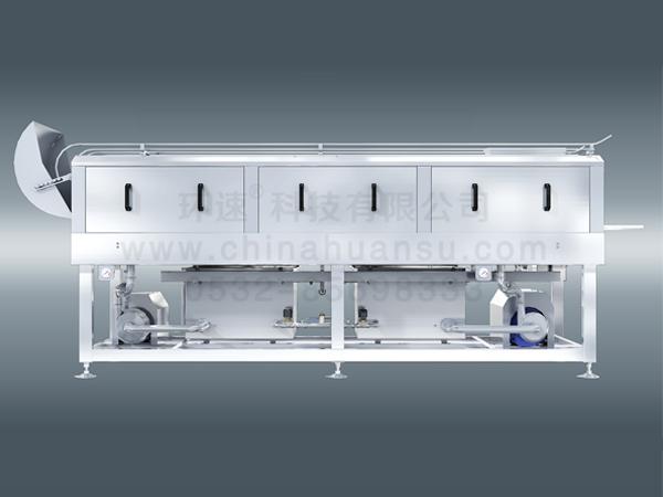 高压水清洗的高超技术