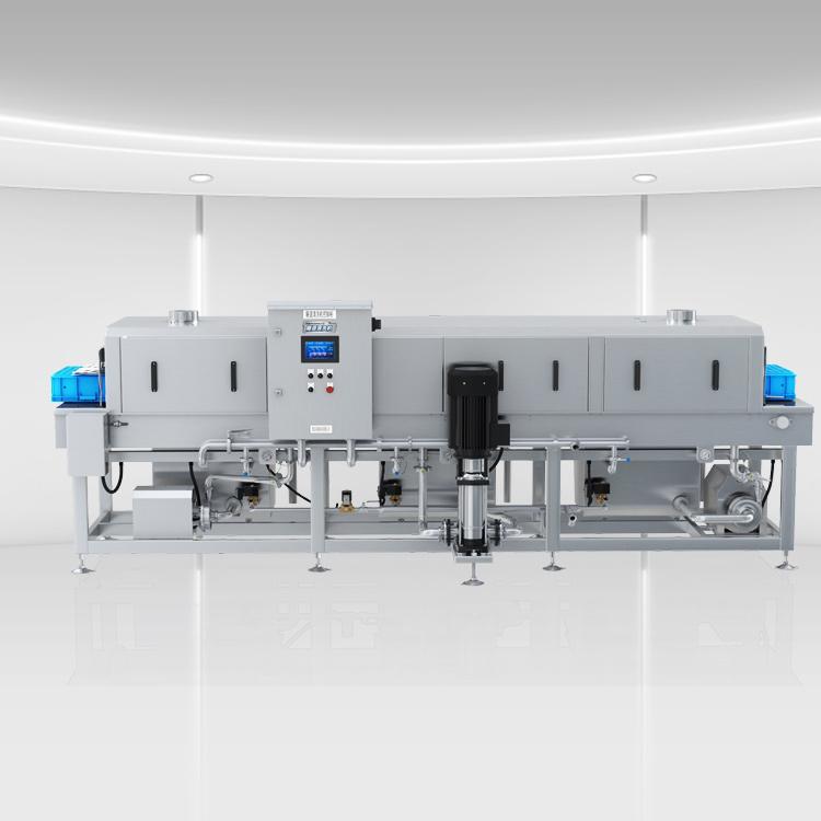 水果篮清洗机XK-300,灭菌清洗,菌落数小于10